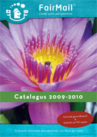 FairMail Catalogue 2010-2011