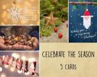 Product Celebrate the Season