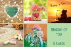 Product Thinking of You - Card Pack