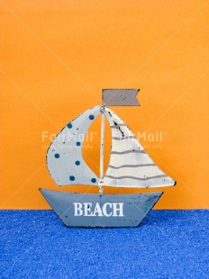 Fair Trade Photo Activity, Beach, Blue, Boat, Colour image, Food and alimentation, Fruits, Holiday, Indoor, Ocean, Orange, Peru, Sea, Seasons, South America, Studio, Summer, Travel, Travelling, Water