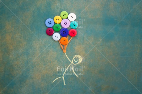 Fair Trade Photo Activity, Balloon, Birthday, Boy, Button, Celebrating, Colour image, Colourful, Emotions, Flying, Happiness, Holding, Horizontal, People, Peru, Seasons, South America, Summer