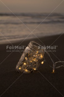 Fair Trade Photo Activity, Beach, Bottle, Celebrating, Christmas, Colour image, Condolence/Sympathy, Emotions, Light, Loneliness, Love, Message, Ocean, Peru, Sand, Sea, Silence, South America, Vertical, Water