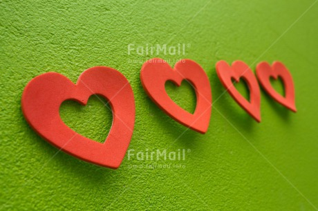 Fair Trade Photo Closeup, Colour image, Green, Heart, Love, Marriage, Mothers day, Peru, Red, South America, Valentines day, Wedding