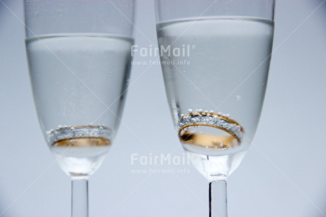 Fair Trade Photo Birthday, Champagne, Closeup, Colour image, Congratulations, Glass, Horizontal, Invitation, Marriage, Party, Peru, South America, Studio, Wedding