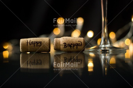 Fair Trade Photo Activity, Birthday, Black, Celebrating, Champagne, Colour image, Cork, Glass, Horizontal, Indoor, Light, Night, Peru, South America