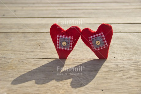 Fair Trade Photo Colour image, Heart, Horizontal, Love, Marriage, Peru, Red, South America, Together, Valentines day, Wedding