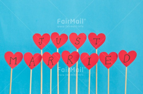 Fair Trade Photo Colour image, Heart, Horizontal, Letter, Marriage, Peru, Red, South America, Wedding