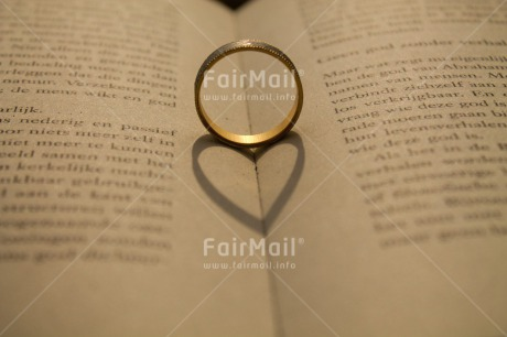 Fair Trade Photo Book, Colour image, Heart, Horizontal, Love, Marriage, Peru, Ring, South America, Valentines day, Wedding