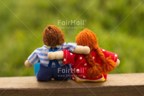 Fair Trade Photo Colour image, Horizontal, Love, Marriage, Peru, South America, Together, Valentines day, Wedding
