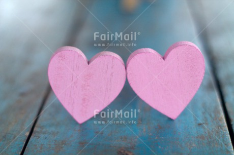 Fair Trade Photo Blue, Colour image, Fathers day, Heart, Horizontal, Love, Marriage, Mothers day, Peru, Pink, South America, Table, Valentines day, Wedding, Wood