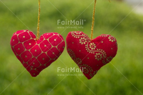 Fair Trade Photo Colour image, Heart, Horizontal, Love, Marriage, Peru, Red, South America, Valentines day, Wedding