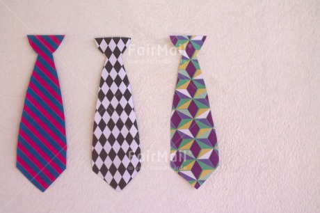 Fair Trade Photo Business, Colour image, Father, Fathers day, Horizontal, Multi-coloured, Office, Peru, South America, Success, Tie