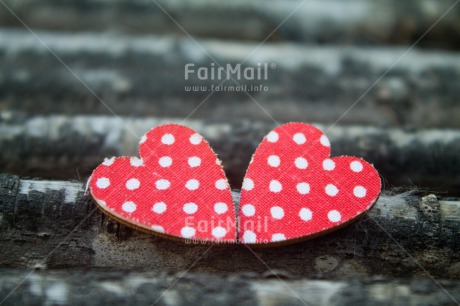 Fair Trade Photo Closeup, Colour image, Heart, Horizontal, Love, Marriage, Peru, Red, Shooting style, South America, Valentines day, Wedding, White, Wood