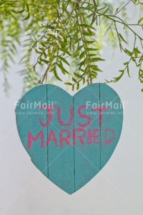 Fair Trade Photo Heart, Letter, Love, Marriage, Peru, South America, Vertical, Wedding