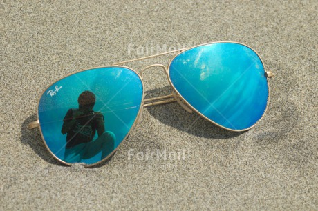 Fair Trade Photo Beach, Colour image, Glasses, Holiday, Horizontal, Peru, South America, Summer, Travel