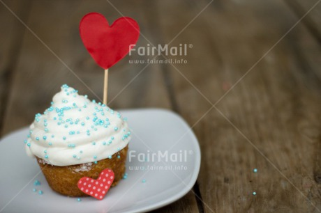 Fair Trade Photo Birthday, Cake, Colour image, Heart, Horizontal, Mothers day, Party, Peru, South America, Valentines day