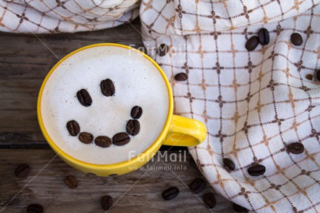 Fair Trade Photo Bean, Coffee, Colour image, Food and alimentation, Friendship, Health, Horizontal, Mothers day, Peru, South America, Wellness