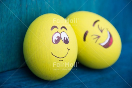 Fair Trade Photo Activity, Blue, Brother, Colour image, Egg, Emotions, Friendship, Fun, Funny, Happiness, Horizontal, Laughing, Love, Peru, Sister, Smile, Smiling, South America, Valentines day, Yellow