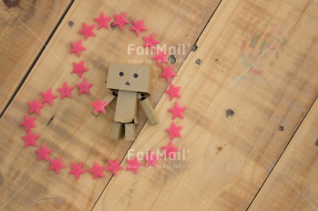 Fair Trade Photo Colour image, Danboard, Flower, Heart, Horizontal, Love, Peru, South America, Star, Valentines day