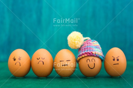 Fair Trade Photo Business, Colour image, Different, Easter, Egg, Emotions, Face, Group, Happiness, Indoor, Peru, Smile, Smiling, South America, Studio