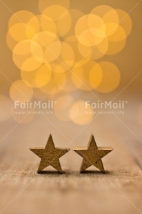 Fair Trade Photo Christmas, Colour image, Light, Night, Peru, Seasons, South America, Star, Two, Winter