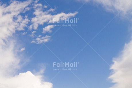Fair Trade Photo Blue, Clouds, Colour image, Condolence/Sympathy, Day, Horizontal, Outdoor, Peace, Peru, Silence, Sky, South America