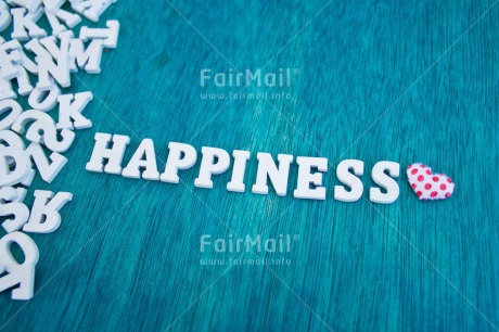 Fair Trade Photo Colour image, Colourful, Emotions, Green, Happiness, Happy, Horizontal, Indoor, Letter, Letters, Multi-coloured, Peru, South America, Text, White