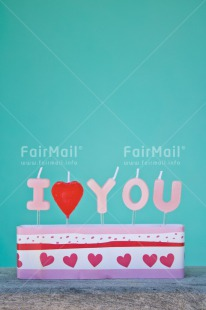 Fair Trade Photo Blue, Candle, Chachapoyas, Colour image, Heart, Letter, Love, Marriage, Peru, Pink, Red, South America, Text, Thinking of you, Valentines day, Vertical, Wedding
