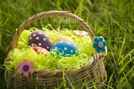 Fair Trade Photo Colour image, Day, Easter, Egg, Grass, Horizontal, Outdoor, Peru, Religion, Seasons, South America, Spring