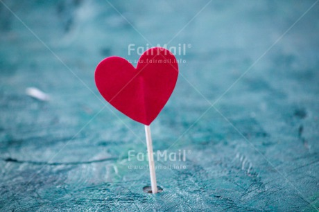 Fair Trade Photo Colour image, Heart, Horizontal, Love, Peru, Red, South America, Valentines day