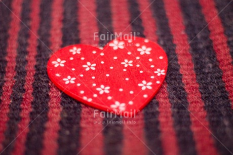 Fair Trade Photo Colour image, Heart, Horizontal, Love, Marriage, Peru, Red, South America, Valentines day, Wedding, White