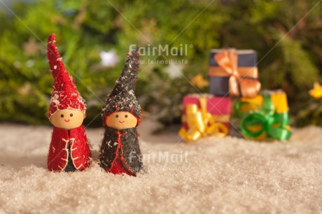 Fair Trade Photo Christmas, Colour image, Friendship, Gift, Horizontal, Peru, Snow, South America, Star, Tree