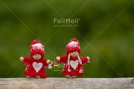 Fair Trade Photo Christmas, Colour image, Friendship, Green, Heart, Horizontal, Peru, Red, South America, Together