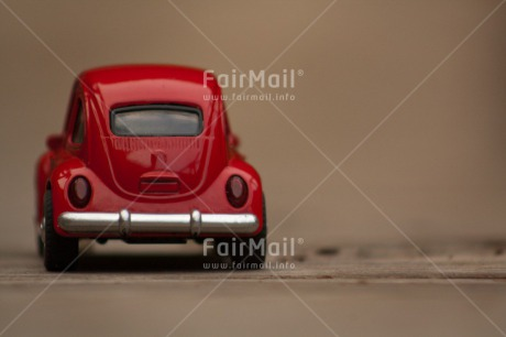 Fair Trade Photo Car, Colour image, Father, Fathers day, Horizontal, Peru, Red, South America, Toy, Transport, Travel