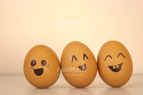 Fair Trade Photo Colour image, Easter, Egg, Face, Friendship, Fun, Funny, Horizontal, Indoor, Joy, Peru, Smile, Smiling, South America, Studio