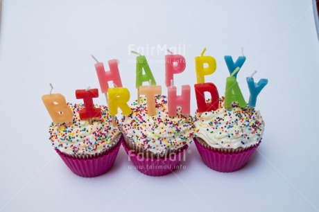 Fair Trade Photo Birthday, Cake, Candle, Colour image, Horizontal, Indoor, Letter, Multi-coloured, Peru, South America, Studio, Tabletop