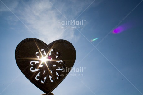 Fair Trade Photo Backlit, Colour image, Heart, Horizontal, Light, Love, Mothers day, Peru, Silhouette, Sky, South America, Summer, Valentines day