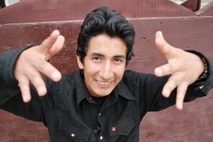 Elmer Machuca Chacon