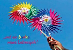 New German FairMail Card