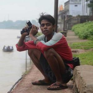 FairMail India photographer Anil