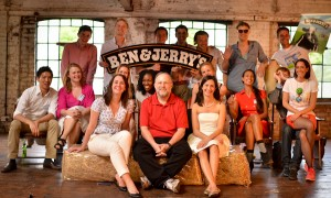 15 Finalists of Ben & Jerry's Join Our Core Competition