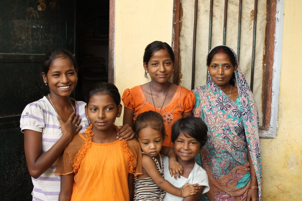 is joint family in india disappearing