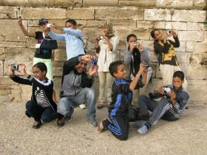 The FairMail Morocco Teenagers