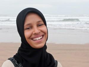 Meet the Moroccan FairMail teenagers
