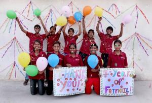 FairMail India Celebrating 7 years of FairMail