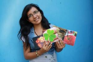 FairMail Peru photographer Yuli
