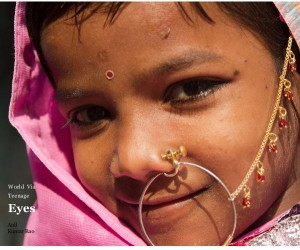 Fairtrade Photography Book by Anil Rao