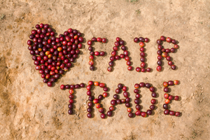 Fair Trade stock photograph by Anidela from Peru