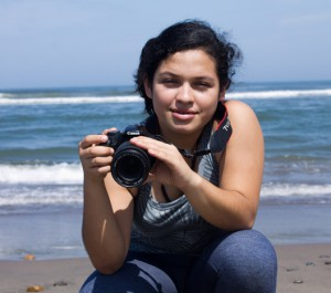 FairMail Peru photographer Angeles