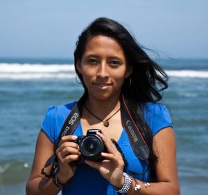 FairMail Peru photographer Anidela